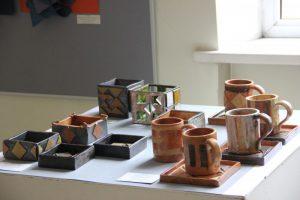 Keramikas darbnīca uzņem jaunus audzēkņus!
