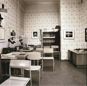 Foto laboratorija 125.kab. Nr. 1